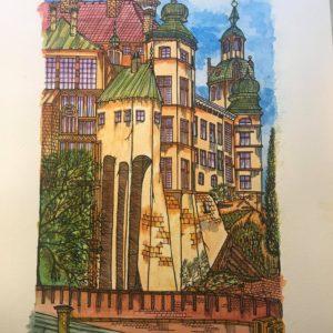 Cracovie-Patrice Vannicatte