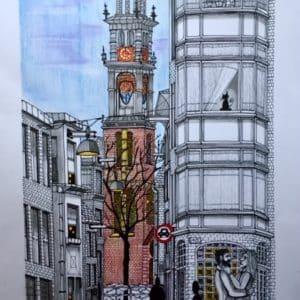 Amsterdam-Patrice Vannicatte