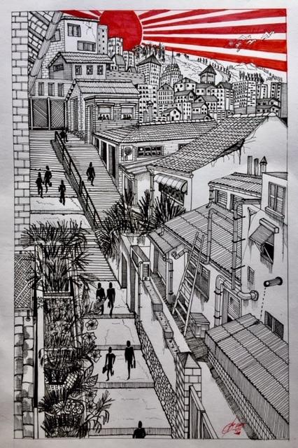 Kyoto-Patrice Vannicatte