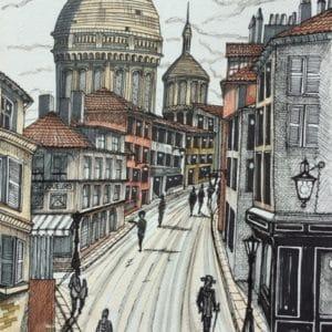 Montmartre-Patrice Vannicatte
