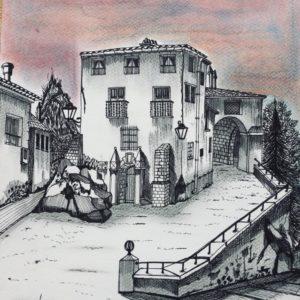 La Corse-Patrice Vannicatte